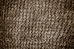 Natural Wool Stockinet Stock Photos