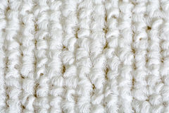 Natural Wool Texture Royalty Free Stock Photography