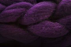 Natural Wool Texture Animals studio quality Stock Photo
