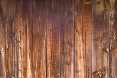 Natural worn wood background stock photography
