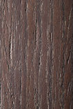 Natural Zebrano veneer Stock Photo
