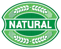 Naturale Fotografia Stock Libera da Diritti