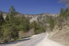 Naturaleza americana fotos de archivo libres de regalías