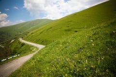 Naturaleza armenia Foto de archivo libre de regalías