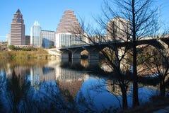 Naturaleza de Austin Foto de archivo libre de regalías