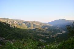 Naturaleza de BiH Imagenes de archivo