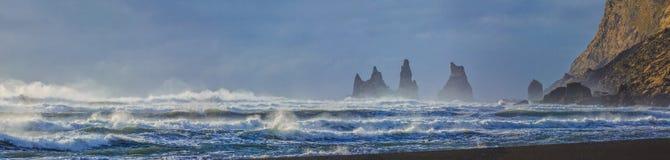 Naturaleza de Islandia fotografía de archivo libre de regalías