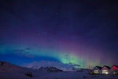 Naturaleza de Islandia imagen de archivo