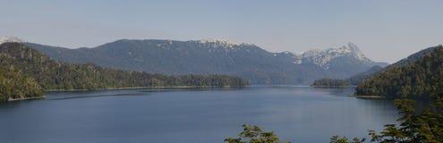 Naturaleza de la Patagonia de Argentina Imagenes de archivo