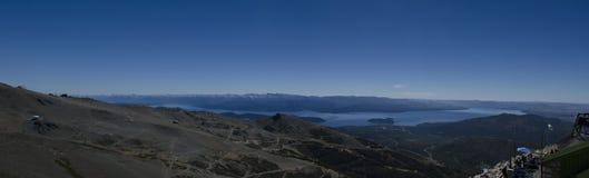 Naturaleza de la Patagonia de Argentina Fotos de archivo libres de regalías