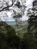 Naturaleza de Sri Lanka Foto de archivo libre de regalías