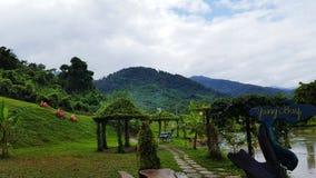 Naturaleza de Vietnam fotografía de archivo