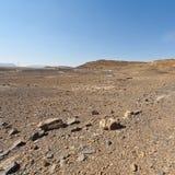 Naturaleza del Oriente Medio Foto de archivo