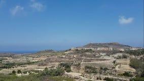 Naturaleza en Gozo