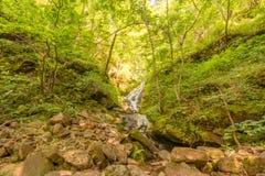 Naturaleza en Serbia Stara Planina Imágenes de archivo libres de regalías