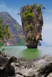 Naturaleza hermosa de Tailandia Fotografía de archivo
