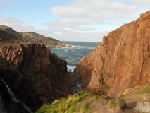 Naturaleza, mar, imagen de archivo libre de regalías