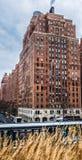 Naturaleza salvaje en NYC imágenes de archivo libres de regalías