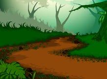 Naturaleza verde Foto de archivo