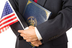 Naturalization Stock Photos