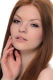 Beauty Redhead Royalty Free Stock Photo