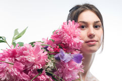 Naturally beauty Stock Photo
