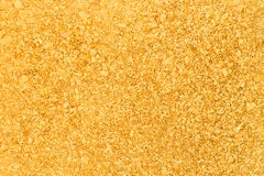 Naturally Mined Placer Gold Stock Photos