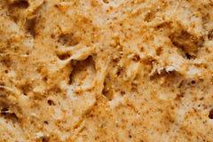 Naturalna abstrakcjonistyczna tekstura ciasto Zdjęcie Royalty Free