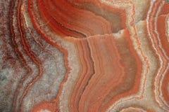 naturalna agat tekstura Obrazy Royalty Free
