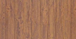 Naturalna brown drewniana lath linia układa deseniowego tekstury tło Zdjęcia Stock