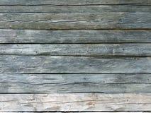 Naturalna brown stajni drewna ściana obraz royalty free
