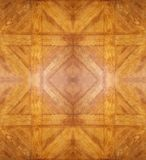 Naturalna drewniana bezszwowa tekstura fotografia stock