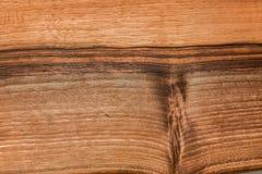 Naturalna Drewniana Patern tła tekstura Zdjęcia Royalty Free