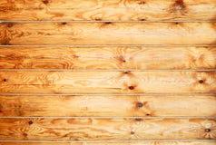 Naturalna drewniana tekstura Obraz Royalty Free