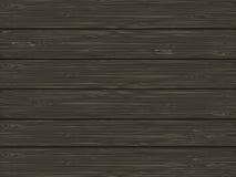 Naturalna drewniana tekstura ciemnego brązu kolor Zdjęcie Stock