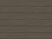 Naturalna drewniana tekstura szarobrunatny kolor Zdjęcia Royalty Free