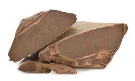 Naturalna kakao masa Zdjęcie Royalty Free