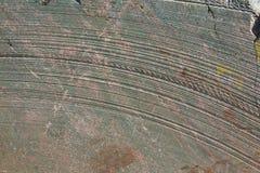 naturalna kamienna tekstura Obrazy Stock