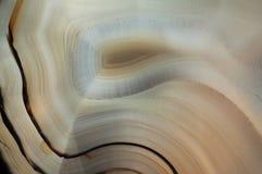 Naturalna krystaliczna kamienna tekstura zdjęcia royalty free