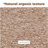 Naturalna organicznie tekstura Fotografia Stock