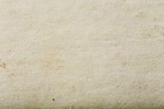 Naturalna papierowa tekstura zdjęcia stock