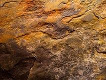 naturalna skała tło zdjęcia stock