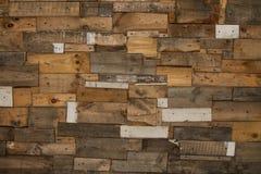 Naturalna stara drewniana tekstura Obrazy Stock