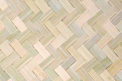 naturalna włókno plecionka Fotografia Stock
