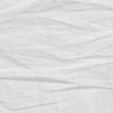 Naturalne Światło pościel Plus Bawełniana chino cajgów tekstura, Szczegółowy zbliżenie, wieśniak miący rocznik textured tkaniny b Zdjęcia Stock