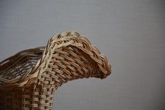 Naturalne linie drewno zdjęcie stock