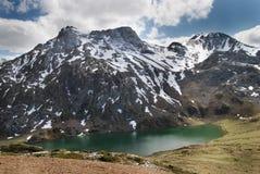 naturalne parque Somiedo asturii Obrazy Stock