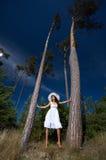 naturalne piękno Zdjęcie Royalty Free
