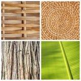 Naturalne tekstury Zdjęcia Stock