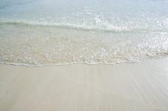 naturalne tekstury grafiki projektu fale morskie Zdjęcia Royalty Free